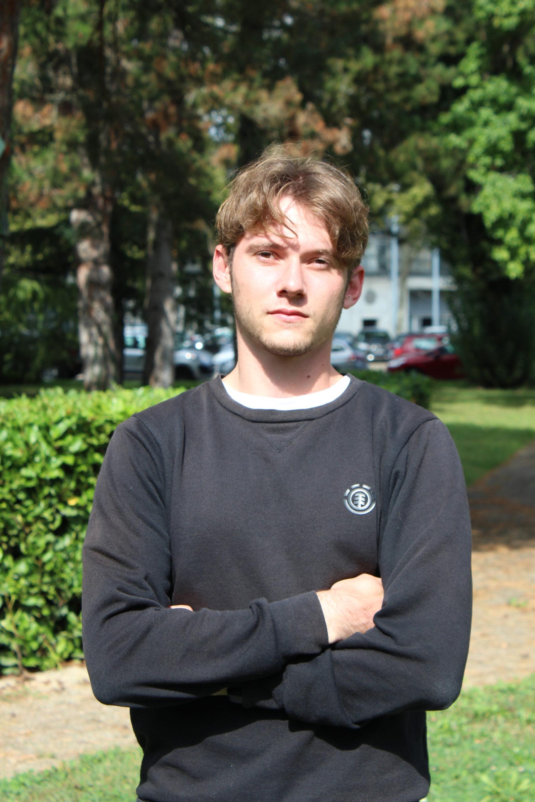 Pierre Boullé